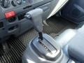 2013 N Series Truck NPR 6 Speed Automatic Shifter