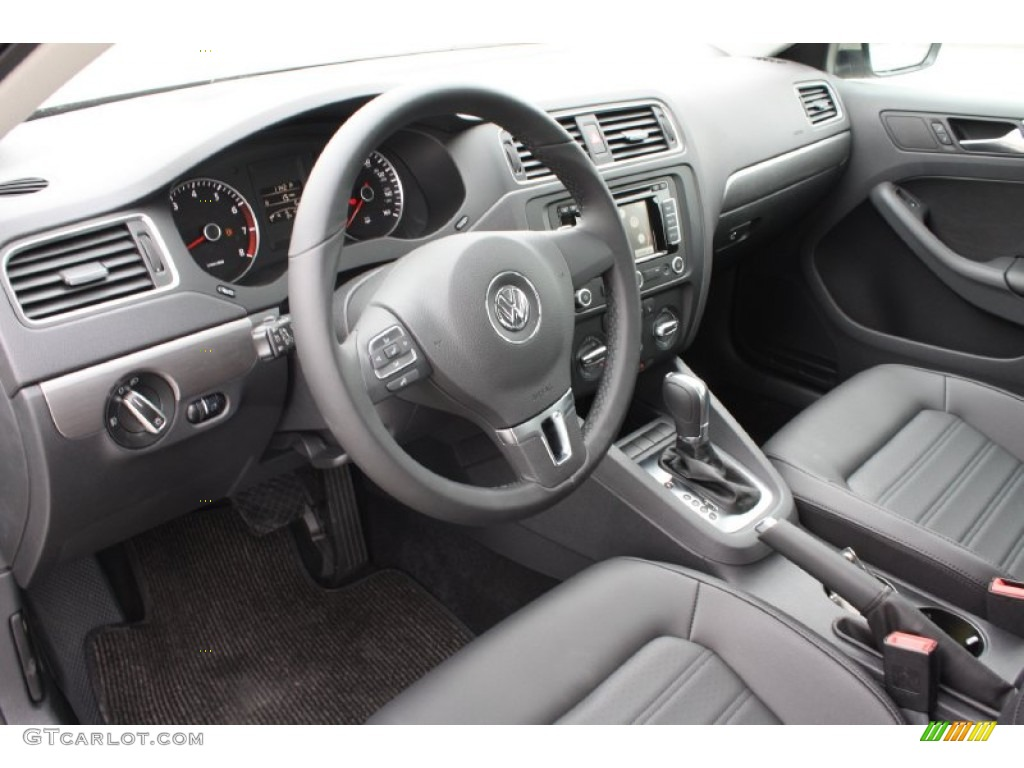 2013 Volkswagen Jetta Sel Sedan Interior Photos Gtcarlot Com