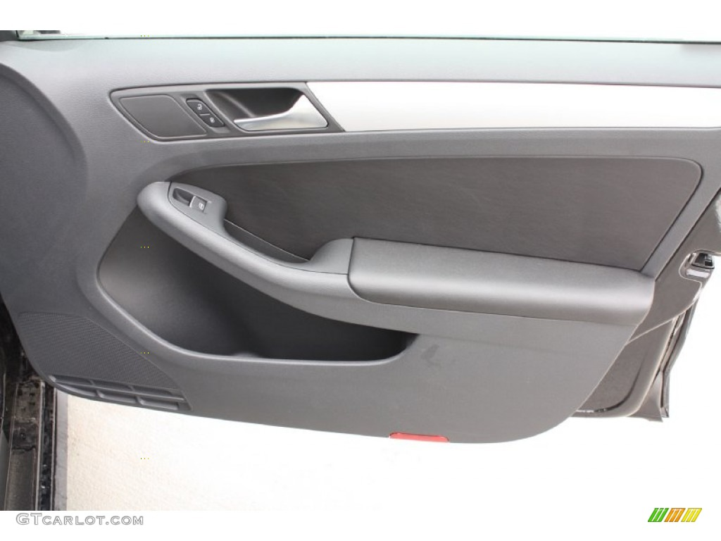 2013 Volkswagen Jetta Gli Door Panel Photos