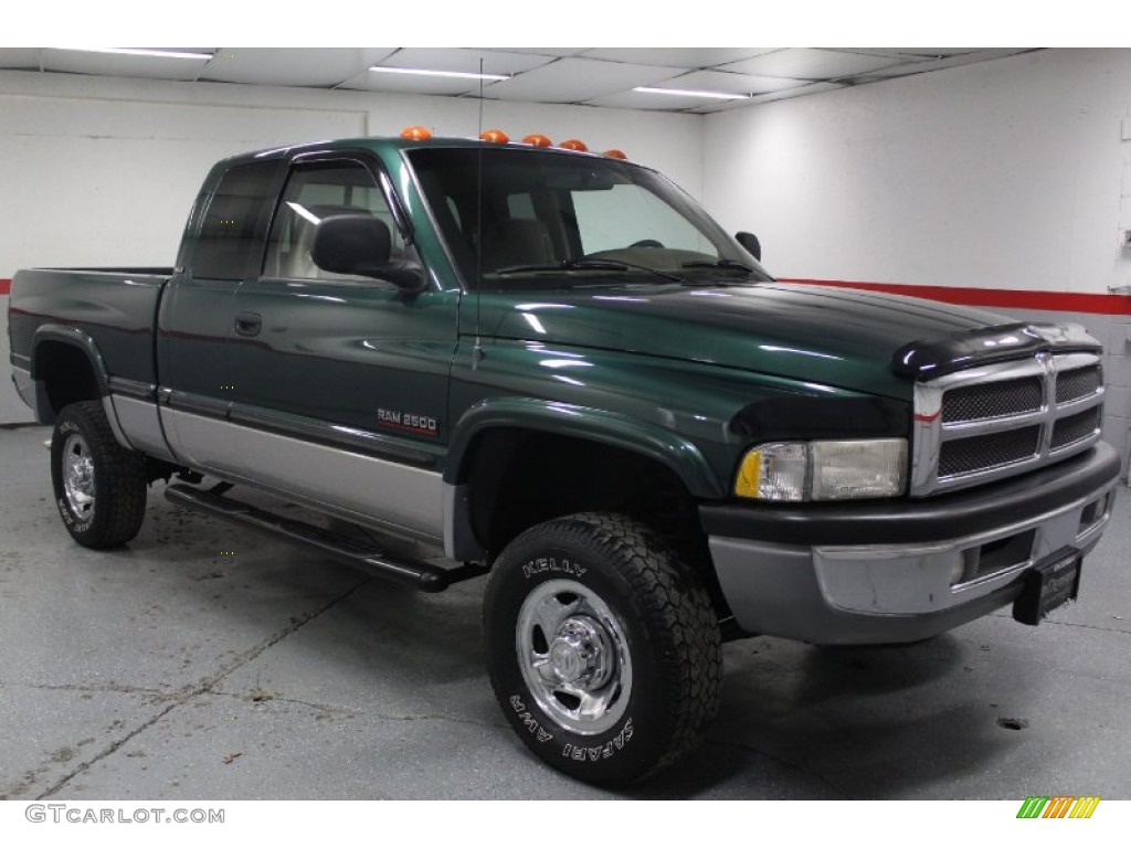 1999 dodge ram 2500 laramie extended cab 4x4 exterior photos. Black Bedroom Furniture Sets. Home Design Ideas