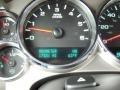 2013 Deep Ruby Metallic Chevrolet Silverado 1500 LT Crew Cab  photo #16