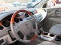 2008 Red Jewel Buick Enclave CXL AWD  photo #12