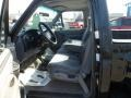 Black - F150 XLT Regular Cab 4x4 Photo No. 22