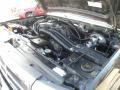 1995 F150 XLT Regular Cab 4x4 5.0 Liter OHV 16-Valve V8 Engine