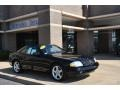 1998 Black Mercedes-Benz SL 500 Roadster #79263661