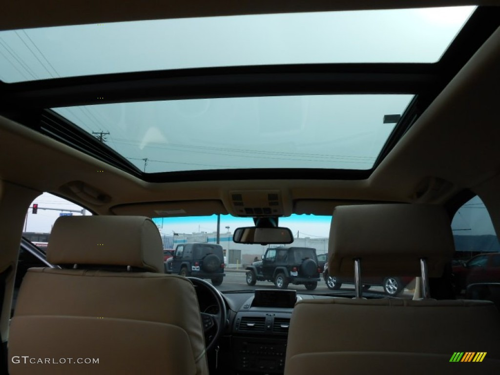 2007 Bmw X3 3 0si Sunroof Photos Gtcarlot Com