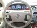 Cashmere Steering Wheel Photo for 2006 Buick Lucerne #79311533
