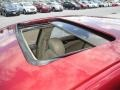 Cashmere Sunroof Photo for 2006 Buick Lucerne #79311632