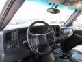 2002 Onyx Black Chevrolet Silverado 1500 LT Crew Cab 4x4  photo #14