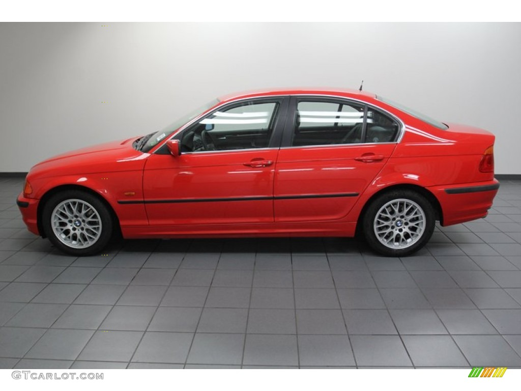 bright red 2000 bmw 3 series 328i sedan exterior photo 79314037. Black Bedroom Furniture Sets. Home Design Ideas