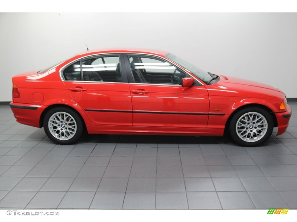 bright red 2000 bmw 3 series 328i sedan exterior photo 79314102. Black Bedroom Furniture Sets. Home Design Ideas