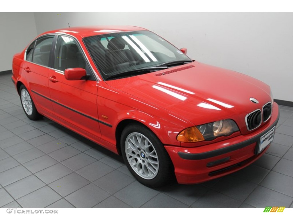 bright red 2000 bmw 3 series 328i sedan exterior photo 79314116. Black Bedroom Furniture Sets. Home Design Ideas