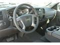 2013 Black Chevrolet Silverado 1500 LT Extended Cab 4x4  photo #22