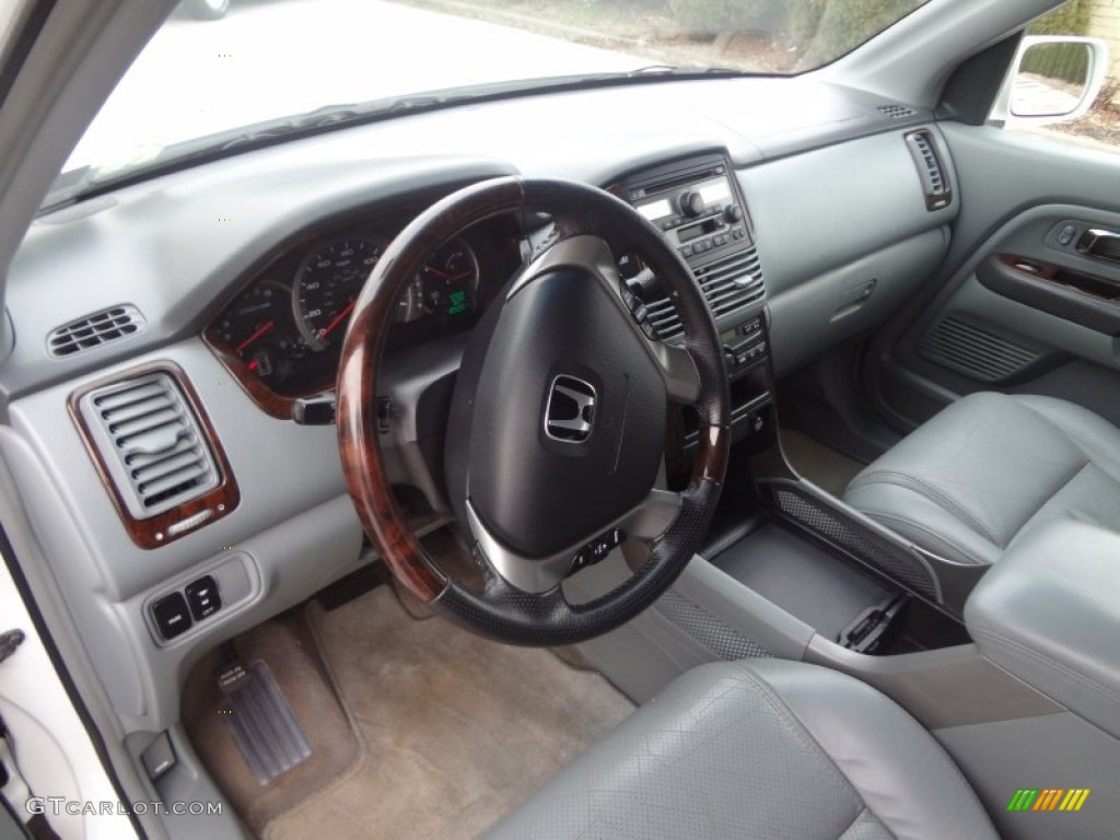 2003 honda pilot ex l 4wd interior photos. Black Bedroom Furniture Sets. Home Design Ideas