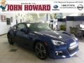 2013 Galaxy Blue Silica Subaru BRZ Limited #79320571