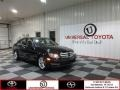 Black 2012 Mercedes-Benz C 250 Luxury