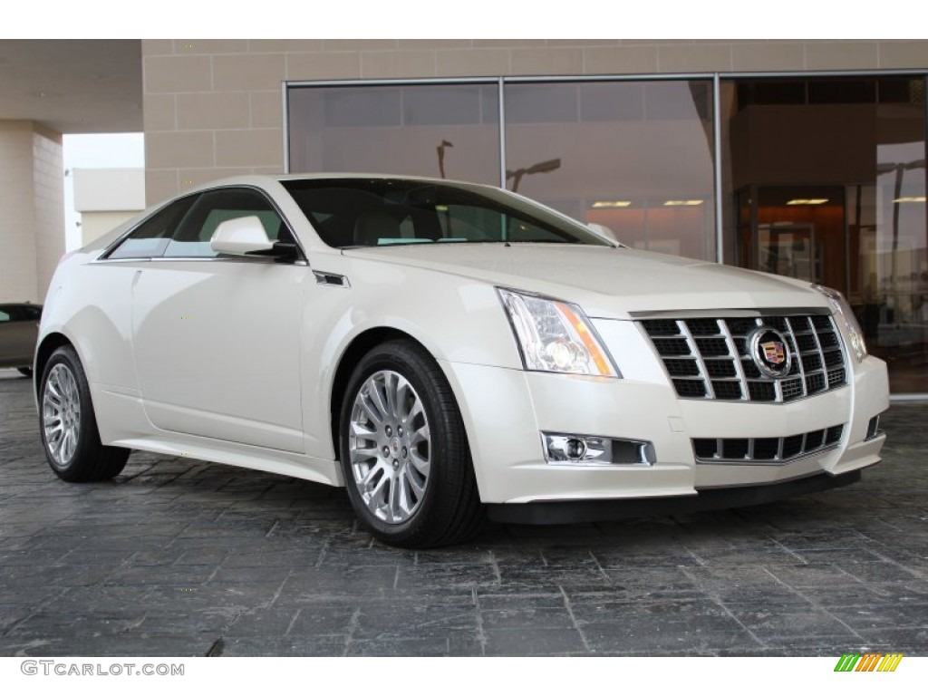 white diamond tricoat 2013 cadillac cts coupe exterior photo 79347091. Black Bedroom Furniture Sets. Home Design Ideas
