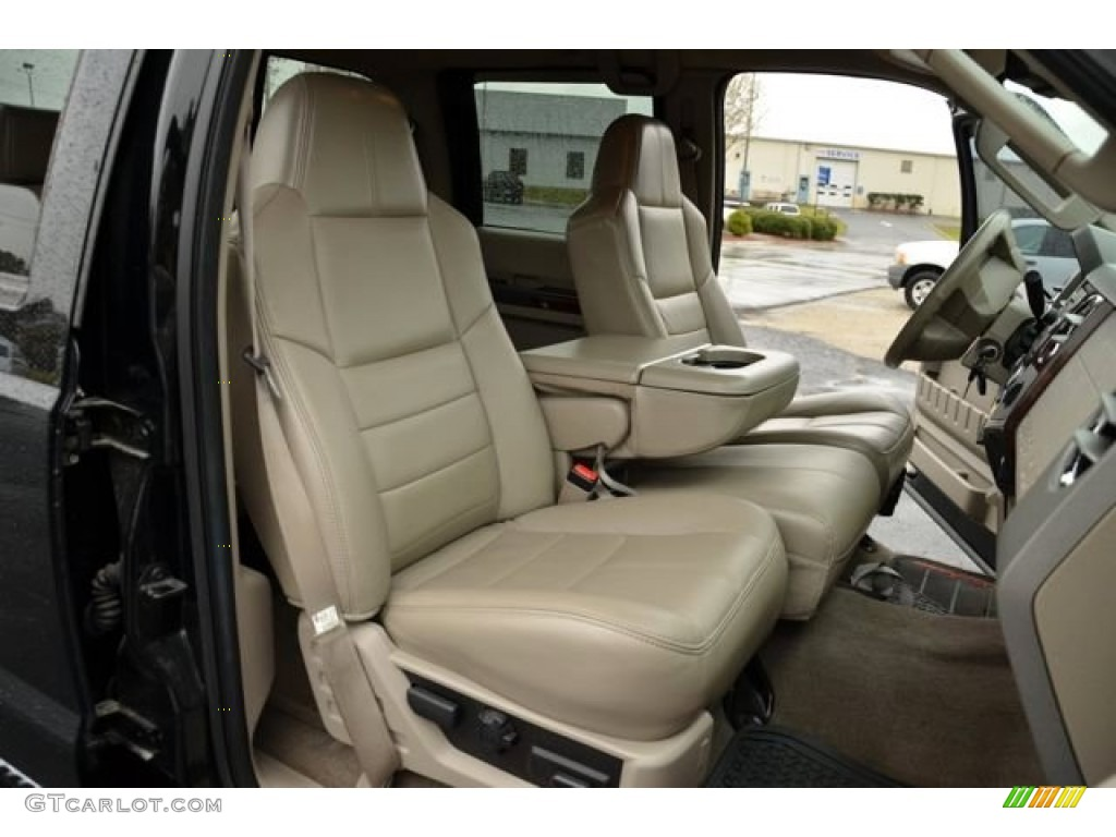 2004 Ford F250 King Ranch 2010 Ford F250 Super Duty Lariat Crew Cab 4x4 Interior Color Photos ...