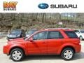 Chili Pepper Red 2007 Saturn VUE V6 AWD