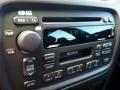 2002 Cadillac DeVille Black Interior Audio System Photo