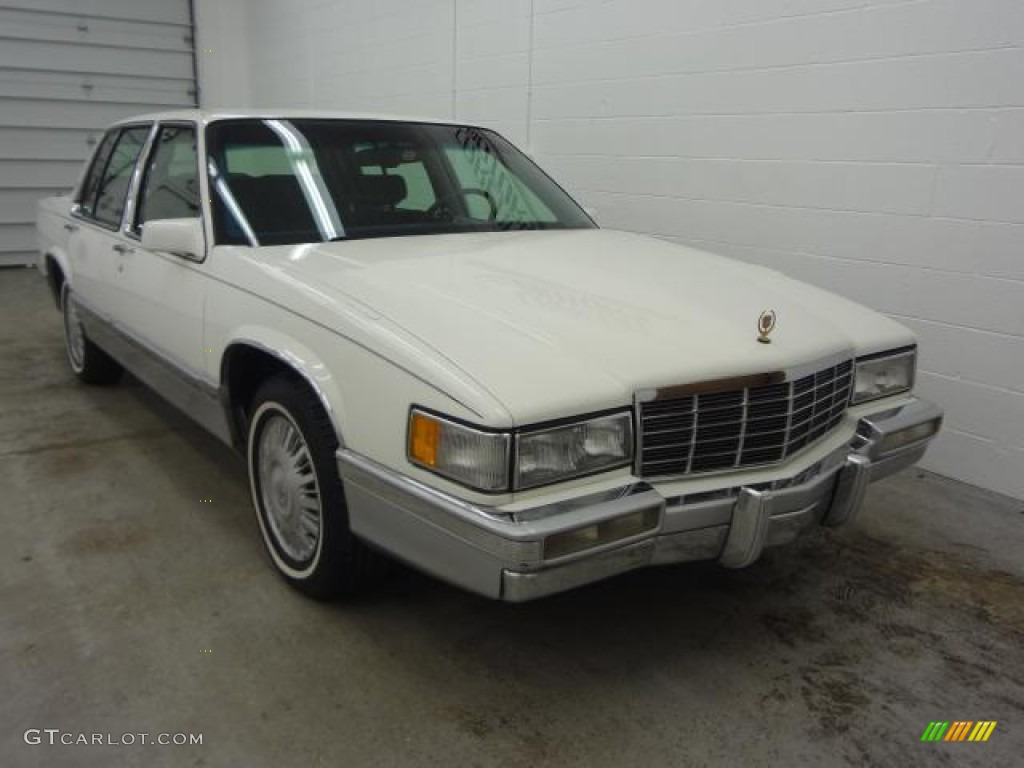 1992 cadillac deville sedan exterior photos. Cars Review. Best American Auto & Cars Review