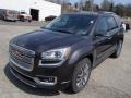 2013 Iridium Metallic GMC Acadia Denali AWD  photo #2