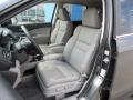 Gray Interior Photo for 2013 Honda CR-V #79378138