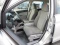2013 Alabaster Silver Metallic Honda CR-V LX AWD  photo #7