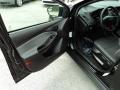 2012 Tuxedo Black Metallic Ford Focus S Sedan  photo #17