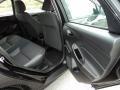 2012 Tuxedo Black Metallic Ford Focus S Sedan  photo #22