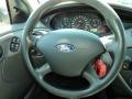 Medium Graphite Steering Wheel Photo for 2003 Ford Focus #79379682