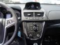 Ebony Controls Photo for 2013 Buick Encore #79379905