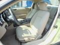 Medium Parchment Front Seat Photo for 2005 Ford Mustang #79381967