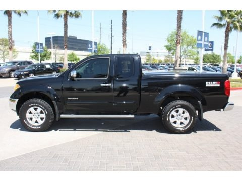 2006 nissan frontier nismo king cab 4x4 data info and specs. Black Bedroom Furniture Sets. Home Design Ideas