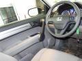 2010 Taffeta White Honda CR-V LX  photo #11