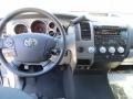 2013 Super White Toyota Tundra TSS CrewMax 4x4  photo #30