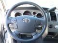 2013 Super White Toyota Tundra TSS CrewMax 4x4  photo #33