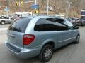 2003 Butane Blue Pearl Chrysler Town & Country Limited  photo #11