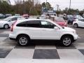 2011 Taffeta White Honda CR-V EX-L 4WD  photo #3