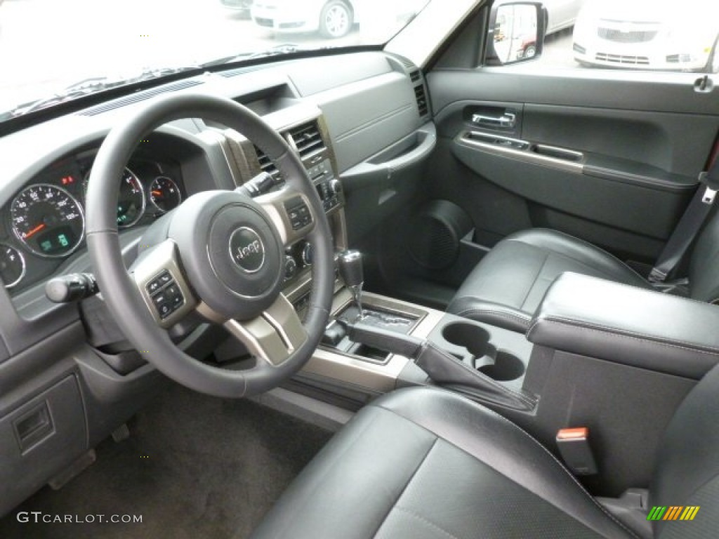 2012 jeep liberty limited 4x4 interior color photos. Black Bedroom Furniture Sets. Home Design Ideas