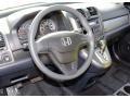2011 Polished Metal Metallic Honda CR-V LX 4WD  photo #5