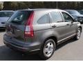 2011 Polished Metal Metallic Honda CR-V LX 4WD  photo #6