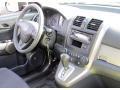 2011 Polished Metal Metallic Honda CR-V LX 4WD  photo #9