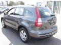 2011 Polished Metal Metallic Honda CR-V LX 4WD  photo #10