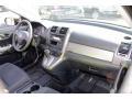 2011 Polished Metal Metallic Honda CR-V LX 4WD  photo #12