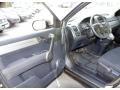 2011 Polished Metal Metallic Honda CR-V LX 4WD  photo #14