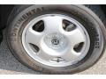2011 Polished Metal Metallic Honda CR-V LX 4WD  photo #18