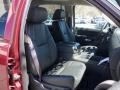 2013 Deep Ruby Metallic Chevrolet Silverado 1500 LT Crew Cab 4x4  photo #22