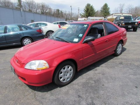 1998 honda civic dx coupe data info and specs for Honda civic dx 1998