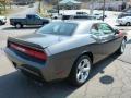 2013 Granite Crystal Metallic Dodge Challenger R/T Plus  photo #5